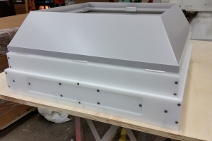 Climate Controlled Cases