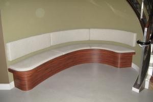 Custom Wood Pieces